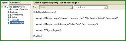 Botstation STAgent